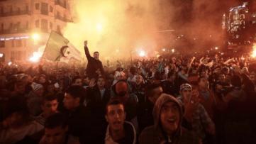 In Algeria sognano la vendetta sui tedeschi a 32 anni di distanza