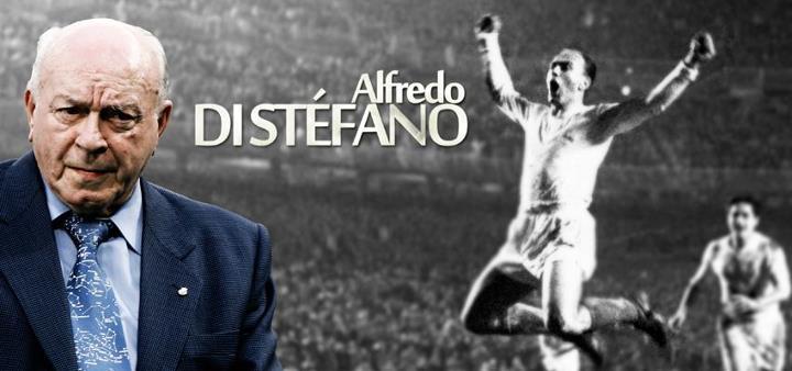 """Alfredo Di Stefano: la """"saeta rubia"""" non andò alla Roma per un autista di troppo"""