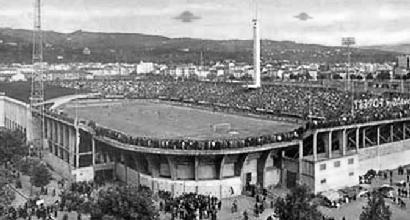 Ottobre 1954, Fiorentina-Pistoiese interrotta dagli… UFO: l'avvistamento di Firenze (VIDEO)