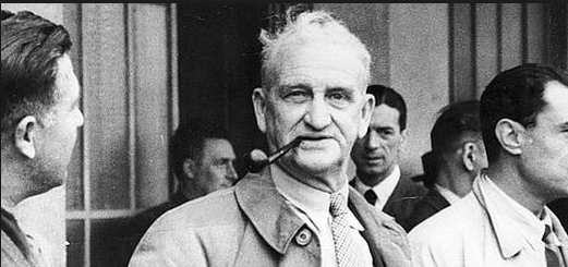 William Thomas Garbutt: dalla gloria col Genoa ai lupi d'Orsogna… rigorosamente in incognito