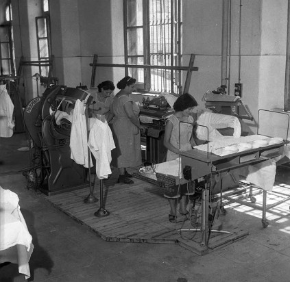 Foto dell'Archivio fotografico Riccardo Carbone
