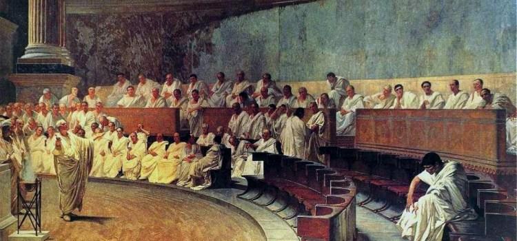Cittadini e barbari – La cittadinanza romana