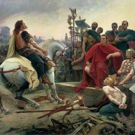 L'assedio di Alesia