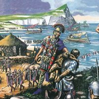 La Britannia romana