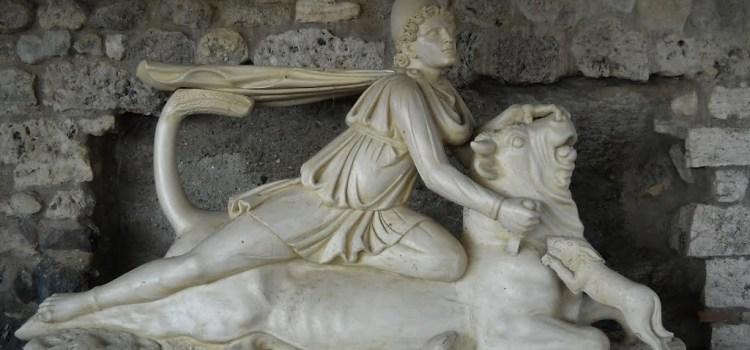 Le festività romane: dai Saturnalia al Sol Invictus