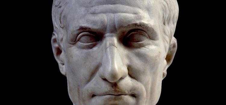 Quando Giulio Cesare fu rapito dai pirati
