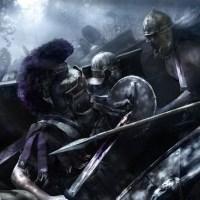 La battaglia di Idistaviso