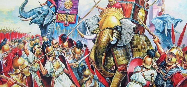 Claudio Marcello: La spada di Roma