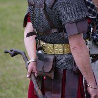 """Il centurione """"cedo alteram"""""""
