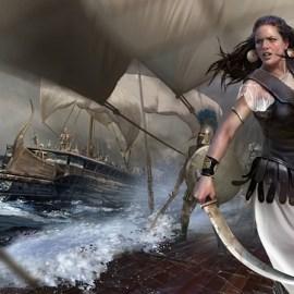 La pirateria nel Mediterraneo