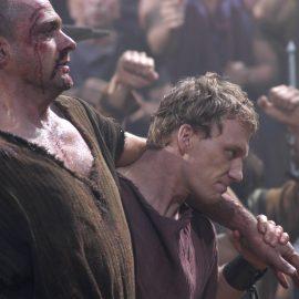 I centurioni Pullo e Voreno