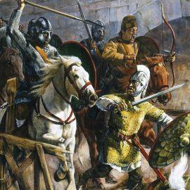 La battaglia di Ponte Milvio
