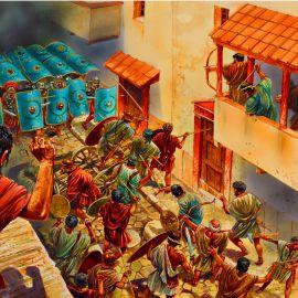 L'assedio di Iotapata
