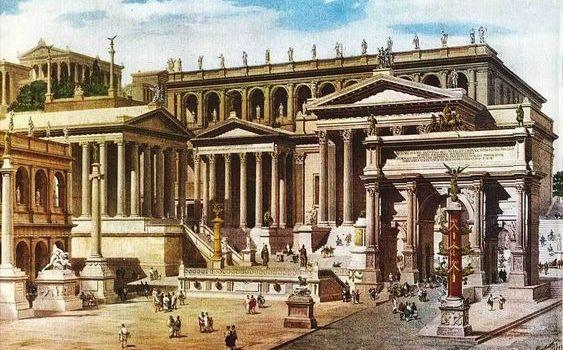 L'editto dei prezzi di Diocleziano
