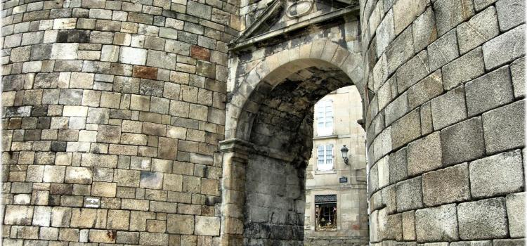 Le mura romane