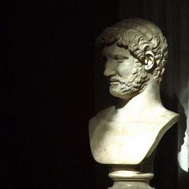 Adriano, l'imperatore filoelleno