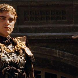 Commodo il gladiatore