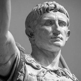 Augusto, il primo imperatore