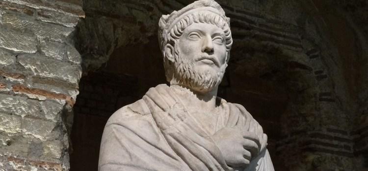 Giuliano, l'imperatore Apostata