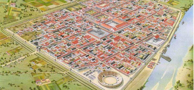 Colonie, municipi e cittadinanza