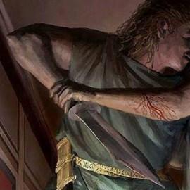 L'assassinio di Caligola
