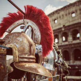 Svago e divertimento nell'Antica Roma