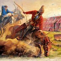 Battaglia del Monte Gindaro