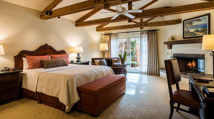 8 Best Hotels In Monterey, Carmel And Big Sur 6