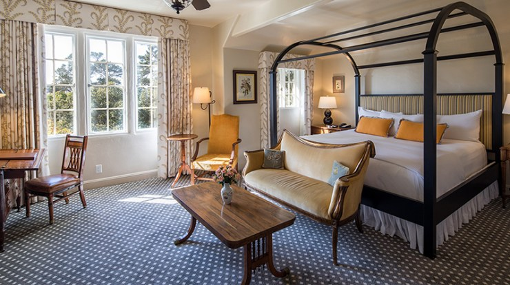 8 Best Hotels In Monterey, Carmel And Big Sur 3