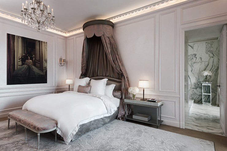 Forbes Travel Guide's 2019 World's Best Hotel Rooms 13