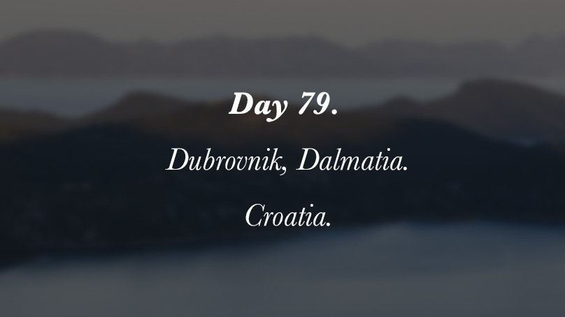 Day 079