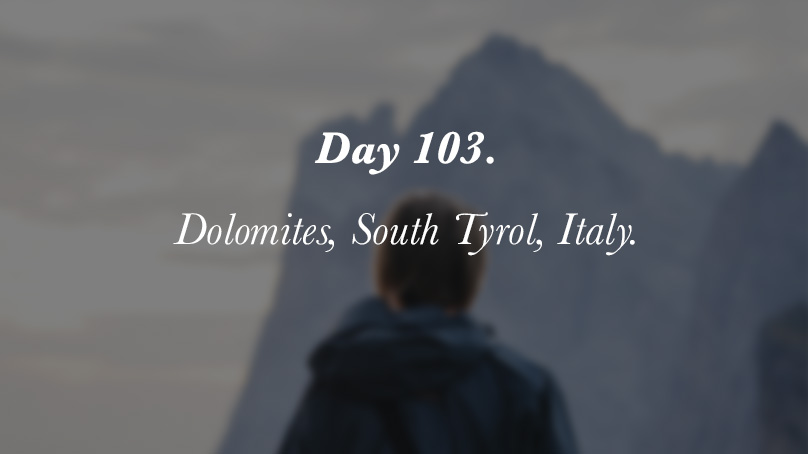 Day 103