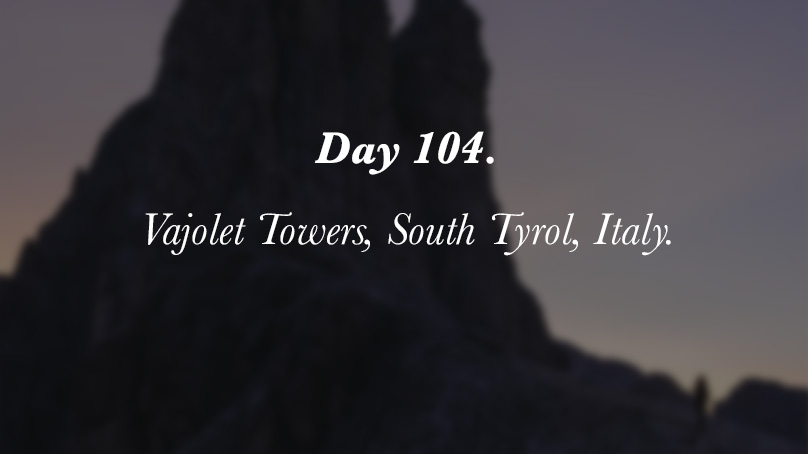 Day 104