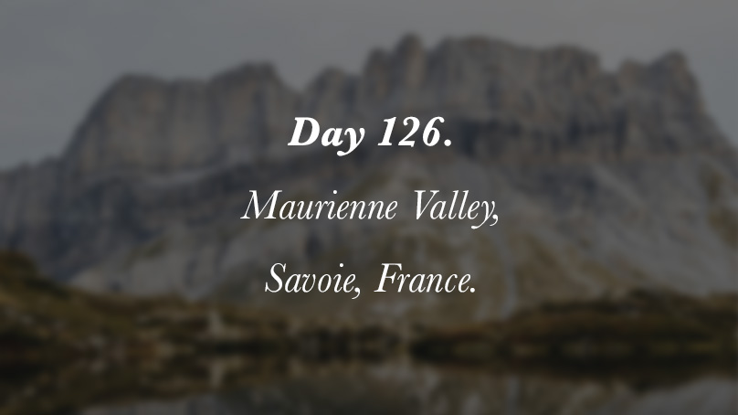 Day 126