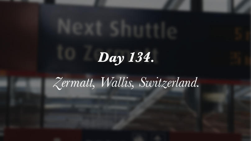 Day 134
