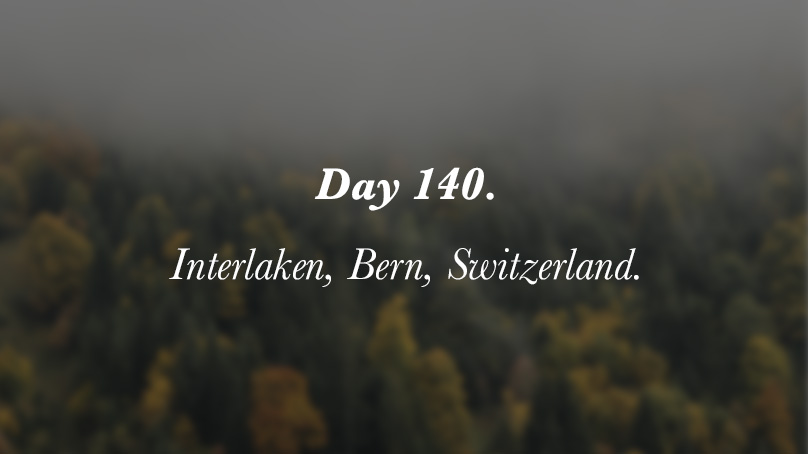 Day 140