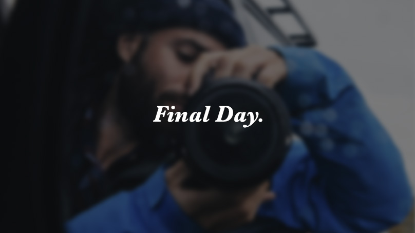 Final Day