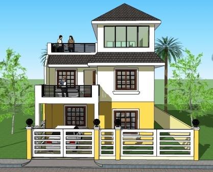 3-storey