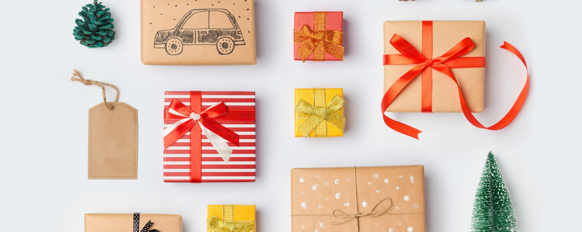 30 Christmas Gift Ideas For Under 30 Plus Stories