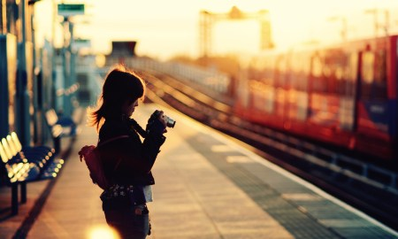Its amazing to travel alone