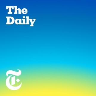 NYT_Podcast Logo