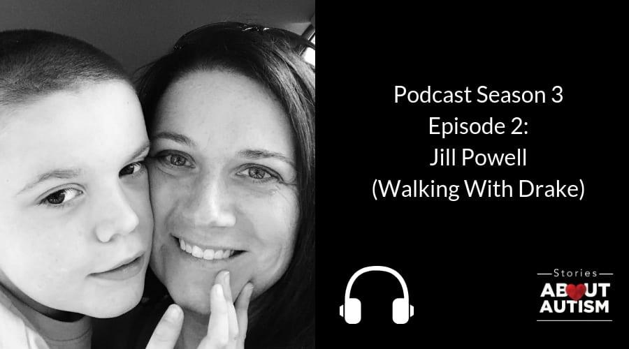 Podcast: Season 3, Episode 2: Jill Powell