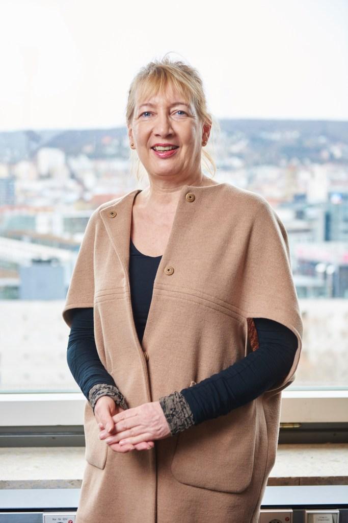 Wohnsoziologin Christine Hannemann