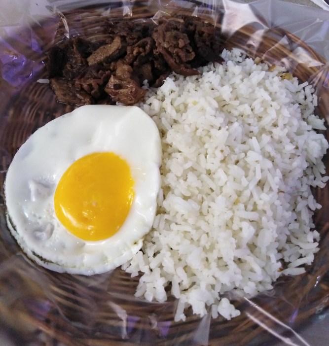 Super Beef Tapsilog by Tapsi Plus