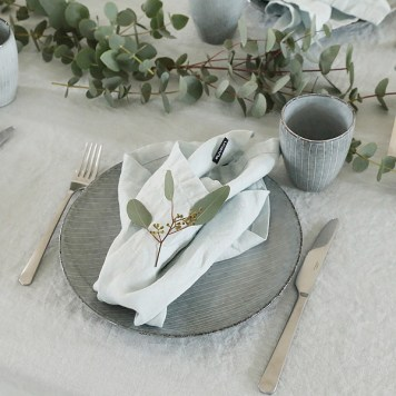Napkins | Linen Me (This sale has ended)