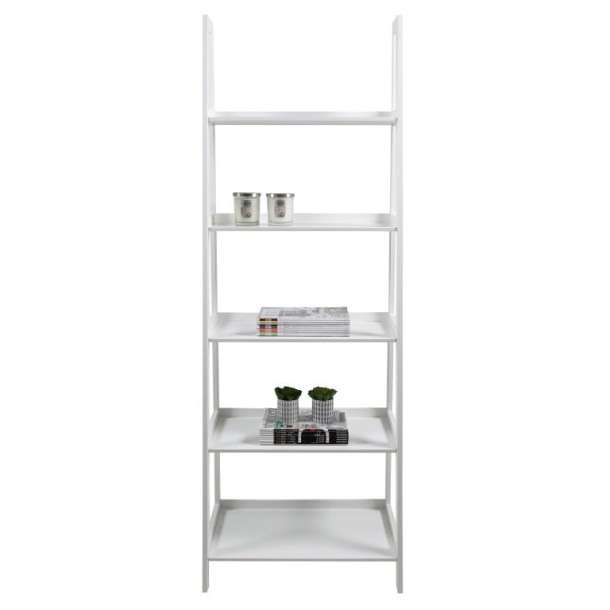 Wolf Wall Unit 5 Shelves