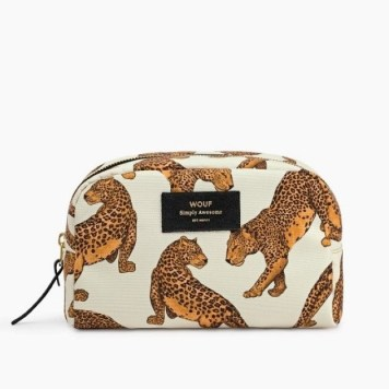 Make Up Bag | Tigers