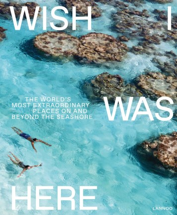 Photo Book Wish I Was Here