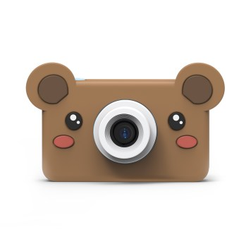 Digital Camera for Kids 24 MP | Bear