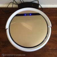Life Is Better With a Robot Vacuum! iLife V5S Robot Vacuum ...